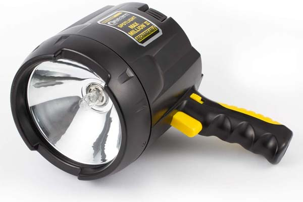 Best Rechargeable Spotlights