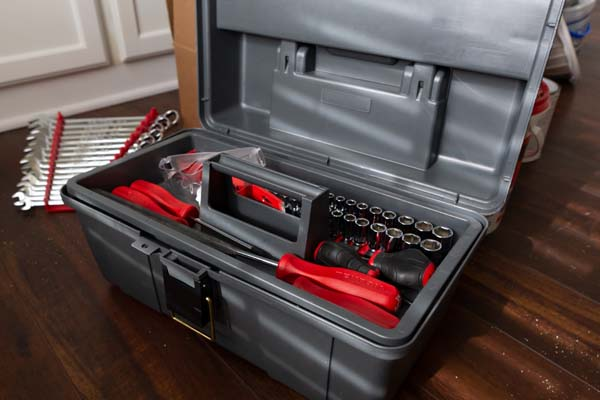 Best Portable Tool Boxes