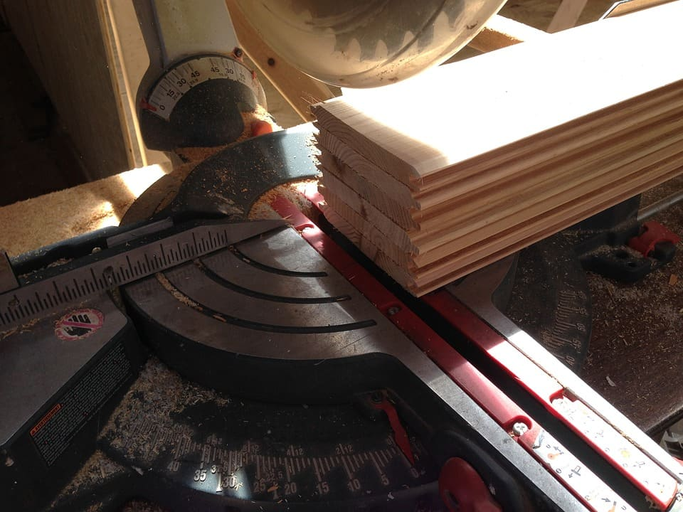 What Is a Double Bevel Miter Saw